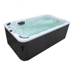Bieżnia Pływacka Swimspa 4.0 Sauny i akcesoria