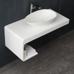LC150 nablatowa 59.5/35 mat lub połysk  Umywalki