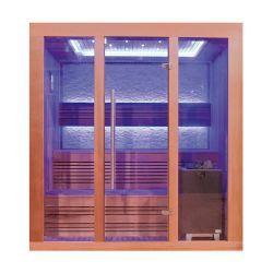 AWT E1244C cedr czerwony 160x150 9kW EOS Cubo Sauny i akcesoria