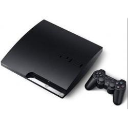 Konsola Playstation 3 Slim 120GB