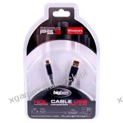 Kabel do ładowania padów PS3 BB 5148