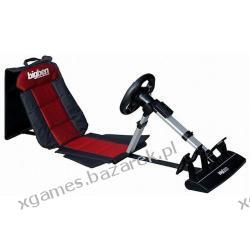 Kierownica z Fotelem BB7335 PC/PS3/PS2/XBOX360