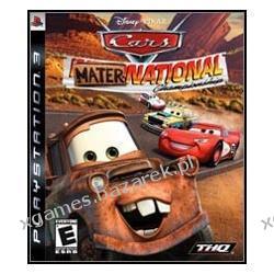 Auta: Mistrzowstwa Złomka PS3