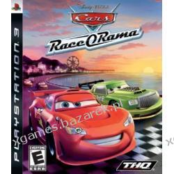 Cars: Race o Rama PS3