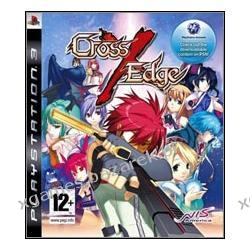 Cross Edge PS3