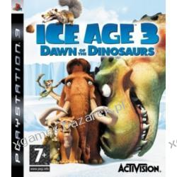 Epoka Lodowcowa 3 PS3