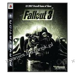 Fallout 3 PS3 PL