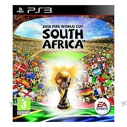 FIFA 2010 World Cup South Africa PS3
