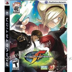 King of Fighters 12 PS3