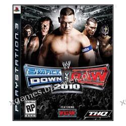 WWE Smackdown! vs. Raw 2010 PS3
