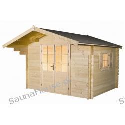 Domek ogrodowy LUKAS 2 300x250
