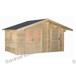 Domek ogrodowy ALA 1 400x300
