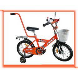 Rower Rowerek BMX PRIMO 16 Cali ARTI + PROWADNIK