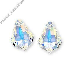 6090 Swarovski Baroque 22 mm CRYSTAL AB