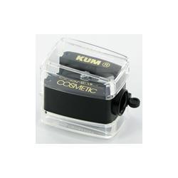 Kum - pojedyncza temperówka do kredek kosmetycznych 8 mm.