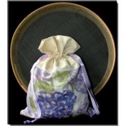 Woreczek (duży) zapachowy na bieliznę - lawenda