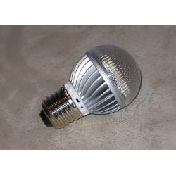 ŻARÓWKA STRONG LED E27 230V 3 x 1W 255 lm
