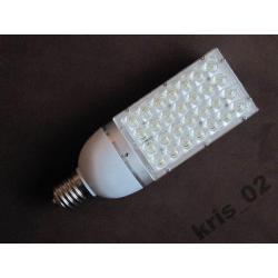 ŻARÓWKA ULICZNA LED SP90 E40 28W 230V 2100lm