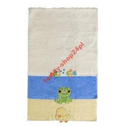 BabyONO ręcznik kąpielowy 70x140 3 kolory TANIO