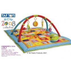 Taf Toys  OGROMNA MATA z PAŁĄKAMI 3w1 PROMOCJA