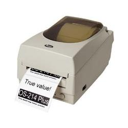 Argox OS214 plus -termotransferowa drukarka etykiet (RS/LPT/USB)