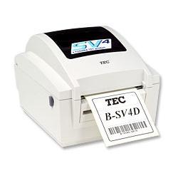 B-SV4D, 203DPI - termiczna drukarka Toshiba