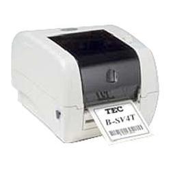 B-SV4T - termiczna /termotransferowa drukarka etykiet Toshiba