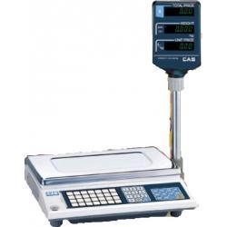 CAS AP-1 15 EX - waga kalkulacyjna