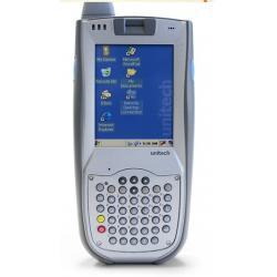 PA968 128/320 MB Win CE 5.0 WiFi standard