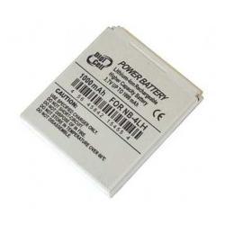 Aku do Canon IXUS 30 40 50 55 60 65 NB-4L Li-Ion 1000 mAh...