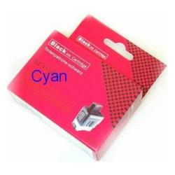 Tusz do Brother MFC 210 410 620 DCP110C 310CN Cyan...