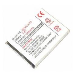 Aku do Sony-Ericsson D750i K750i W810i Li-Polymer...