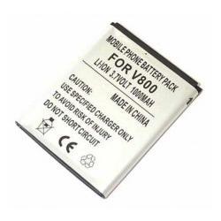 Aku do Sony-Ericsson V800 Z800 W810 W900i P990i Li-Ion 1000mAh...