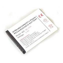 Aku do Nokia 3220 3230 5140 6020 6060 N80 N90 Li-Polymer...