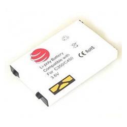 Aku do Motorola C350 C450 C550 V180 V200 V220 Polymer...