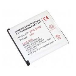 Aku do Sony-Ericsson K850 K850i S500 T650 W580 Li-Polymer...