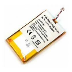 Aku do Samsung YP-P3 (FA905502AA)...