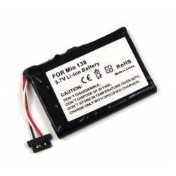 Aku do PDA Mitac Mio 138 268 269 C710 C310 C510...