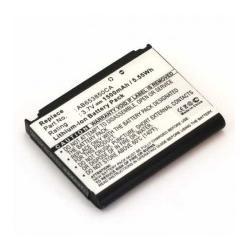 Aku do Samsung Nexus S   Google Nexus S Li-Ion 1500mAh...