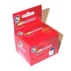 Tusz do Epson Stylus Color 480 580 C20 C40 Color...