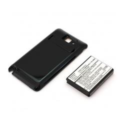 Aku do Samsung Galaxy Note N7000 Li-Ion 5000mAh plecki...