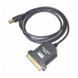 Kabel USB na LPT - 2m...