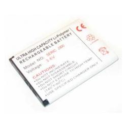 Aku do Sony-Ericsson J300 K310i K329 K510i Z550i Li-Polymer...
