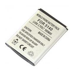 Aku do Nokia 3220 3230 5140 6020 6060 N80 N90 Li-Ion...