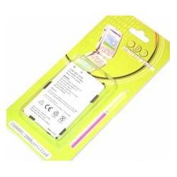 Aku do PDA Mitac Mio A701 Li-Polymer 1320mAh...