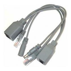 Kabel adapter power over ethernet PoE...