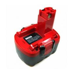 Aku do Bosch BAT120 BAT139 Ni-MH 12V 3000mAh...