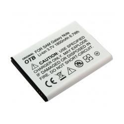 Aku do Samsung Galaxy Note N7000 Li-Ion 1800mAh...