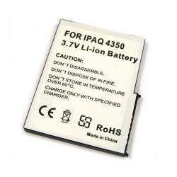 Aku do PDA HP iPaq 4300 4300 4315 4350 4355...