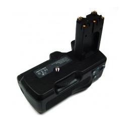 Battery Grip do Sony Alfa A200 A300 A350 A500 A550 A580...